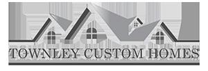 Townley Custom Homes's logo